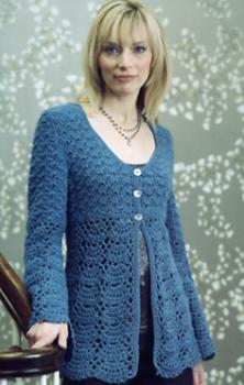 Idees De Fait Main Gilet Crochet Femme Modele Gratuit